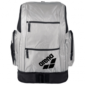 Arena TEAMLINE Spiky 2 LARGE Backpack - Silver