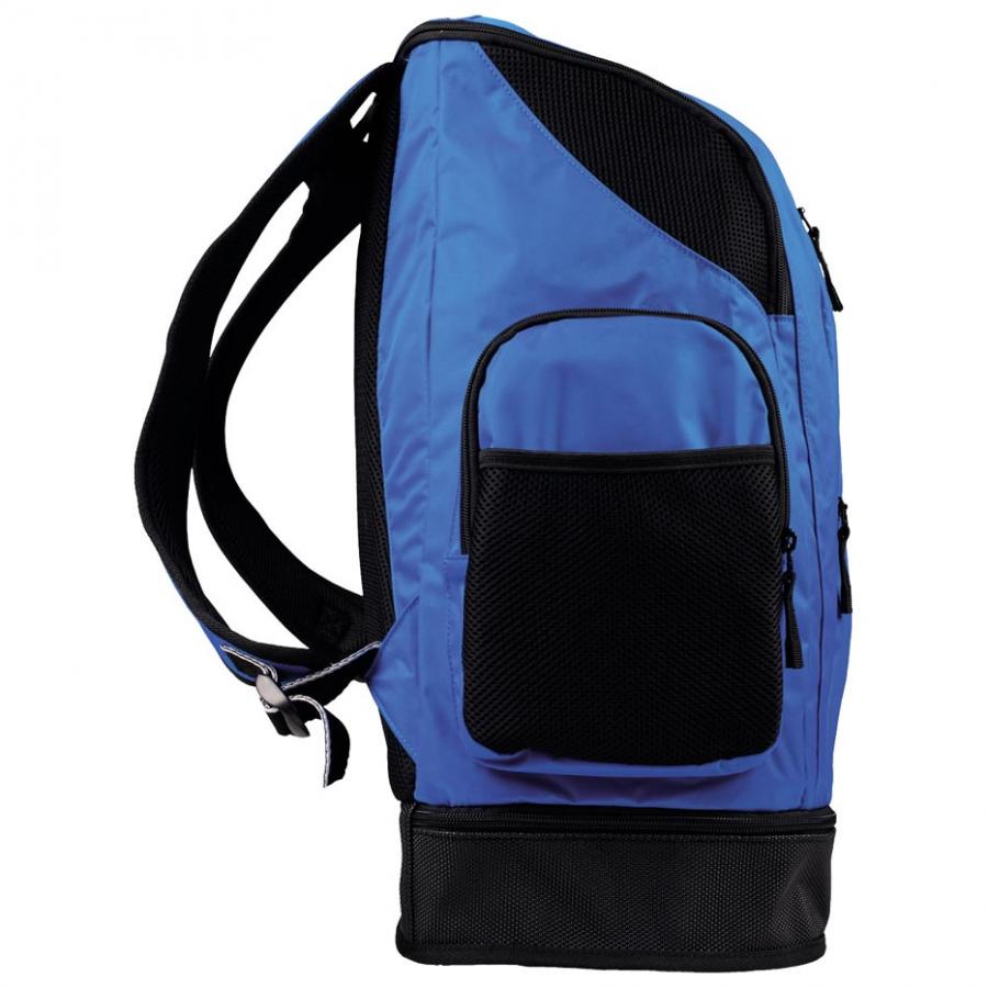 Arena royal blue rucksack