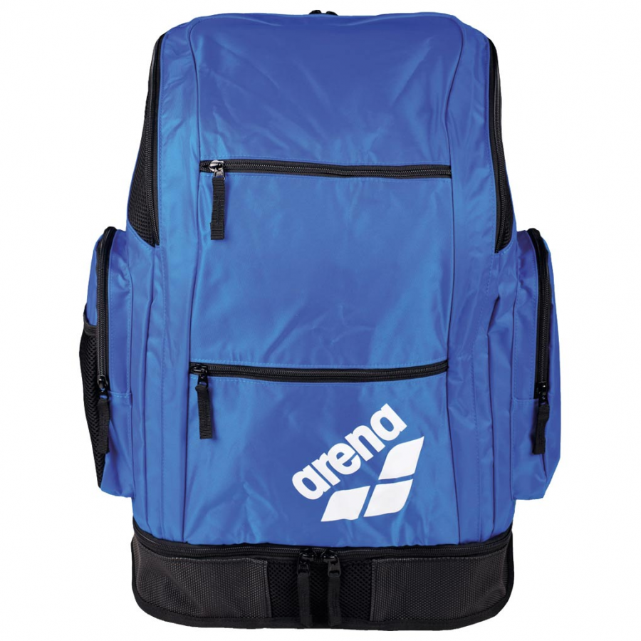 8a43f524c0f67 Arena TEAMLINE Spiky 2 LARGE Backpack - Royal Blue