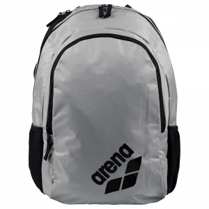 Arena Spiky 2 Backpack - Silver
