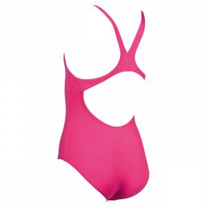 Arena Girls Swimming Costume - Vatten Pink