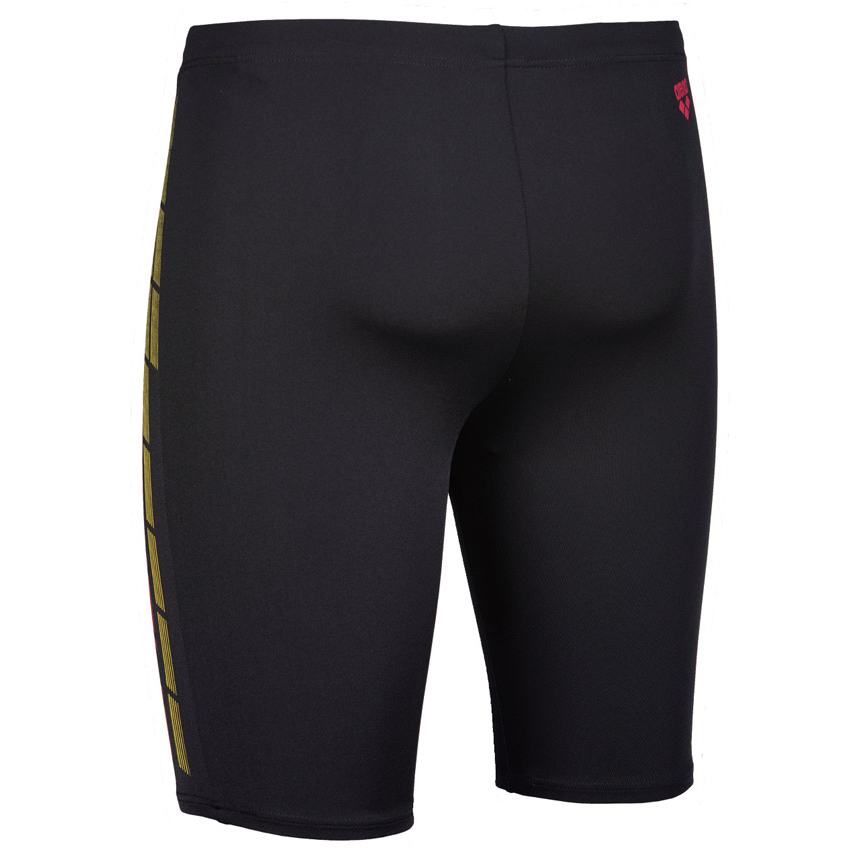 Arena Magnus Black / Red Jammers