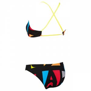 Arena Odense Two Piece Bikini Swimsuit