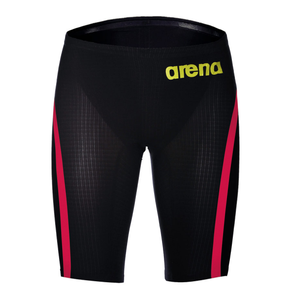 Dark Grey Red Arena Carbon Flex VX Jammers