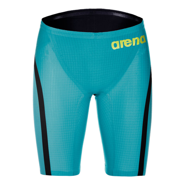 Turquoise Arena Carbon Flex VX Jammers