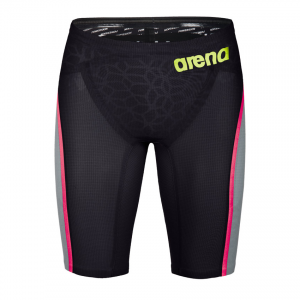 Dark Grey Arena Carbon Ultra Jammers