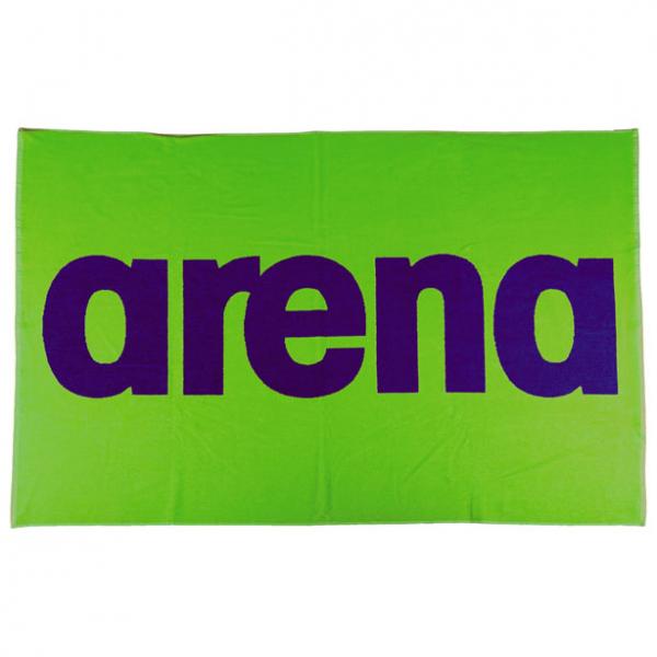 Shop Arena Handy Towel - Green