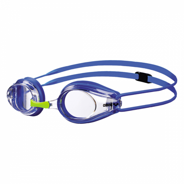 Clear Arena Tracks JUNIOR Goggles