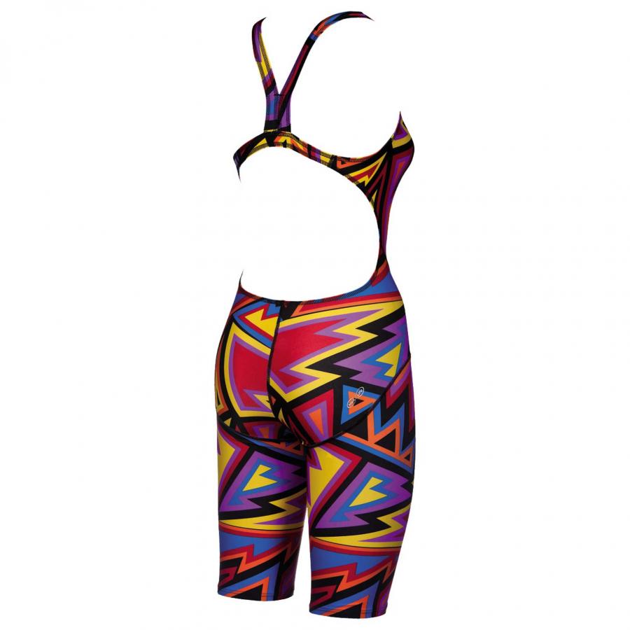 Ladies Short Leg Suit - Tulum