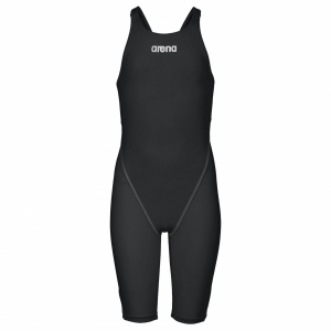Arena JUNIOR ST 2.0 Black Kneesuit