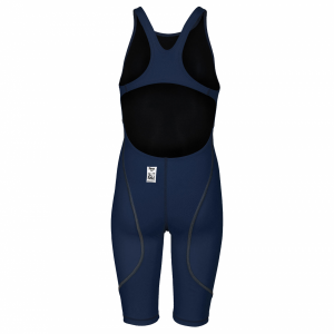 Arena JUNIOR ST 2.0 Kneesuit - NAVY BLUE