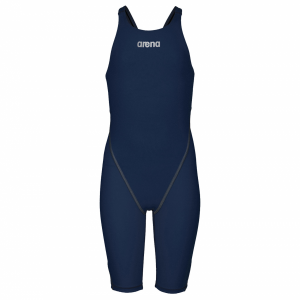 Arena JUNIOR ST 2.0 Navy Blue Kneesuit