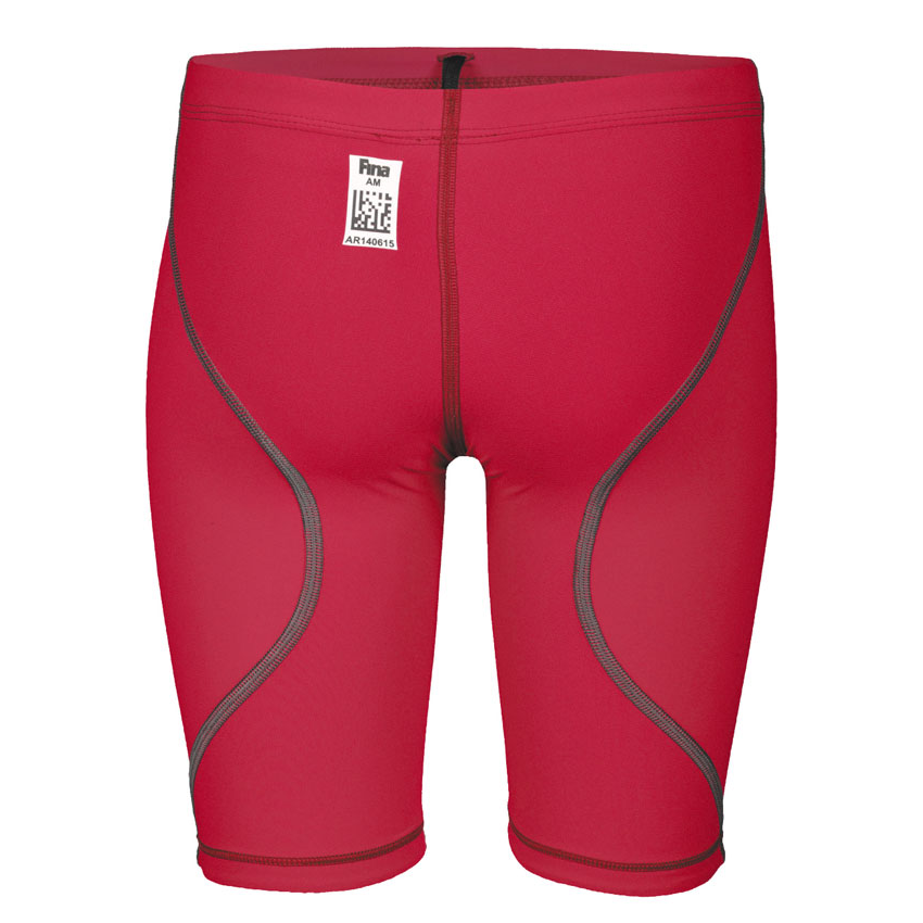 Arena JUNIOR ST 2.0 Jammers - RED
