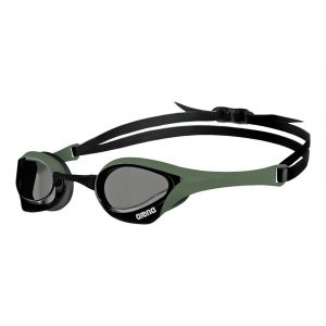 Arena Cobra Ultra Racing Goggles - Army Green
