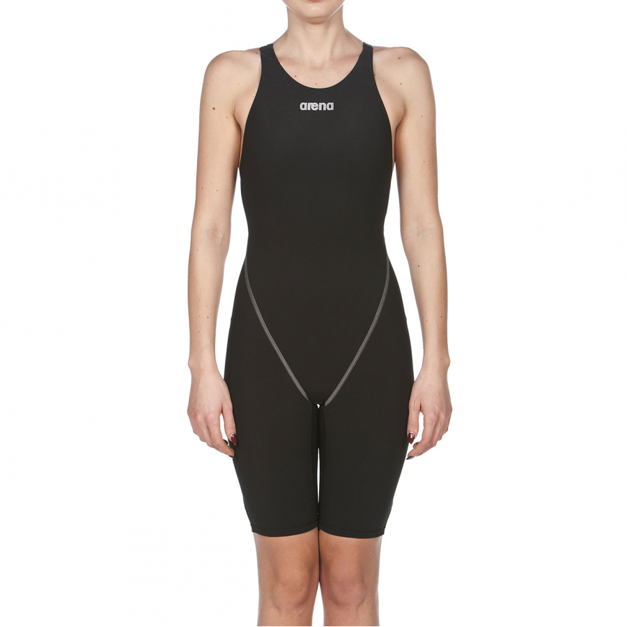 Arena ST 2.0 Short Leg Suit - BLACK