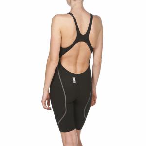 Arena ST 2.0 Short Leg Suit - BLACK