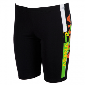 Arena Woodblock Junior Jammers - Black