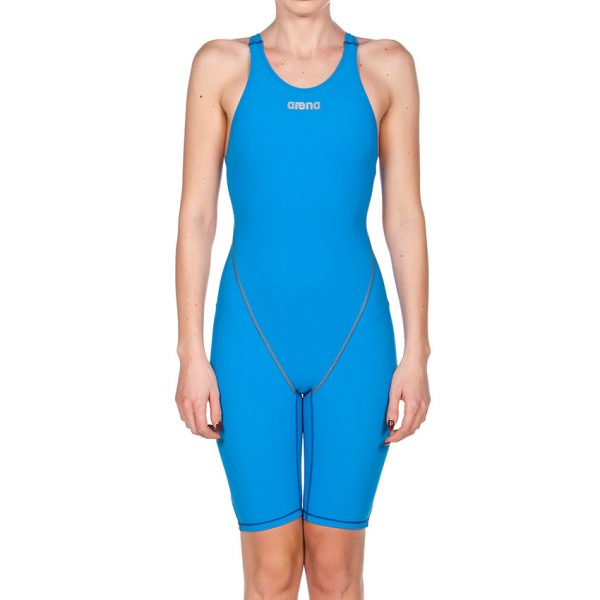 Arena ST 2.0 Short Leg Suit - ROYAL BLUE