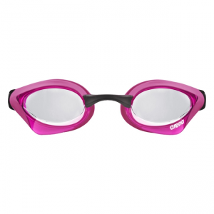 Arena Cobra Core Racing Goggles - Pink