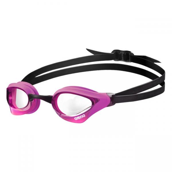 Pink Arena Cobra Core Racing Goggles