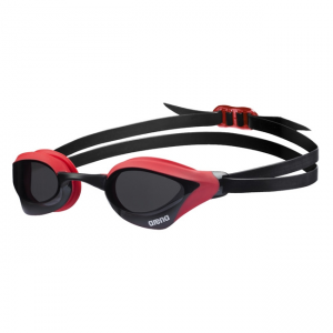 Smoke Red Arena Cobra Core Racing Goggles