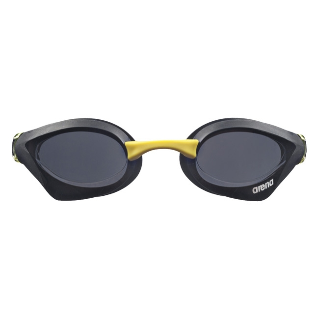 Arena Cobra Core Racing Goggles - Smoke / Black