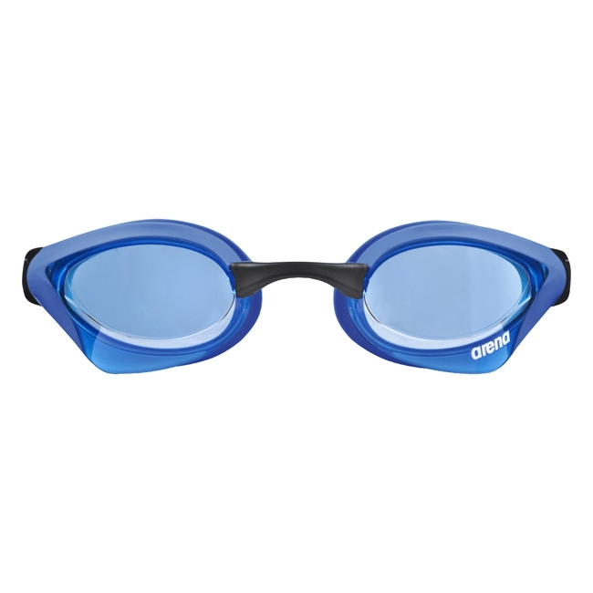 Arena Cobra Core Racing Goggles - Blue