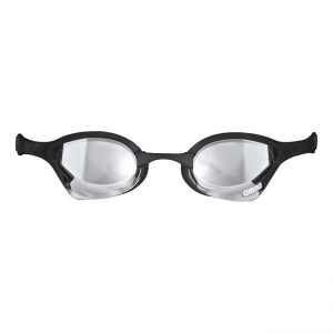 Arena Cobra Ultra Mirror Racing Goggles - Silver / Black