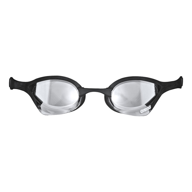 Arena Cobra Ultra Mirror Racing Goggles - Silver / Black