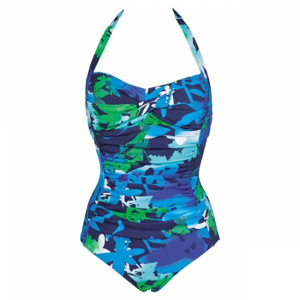 Arena Body Shaping Doris Halterneck Swimsuit