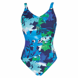 Arena Body Shaping Doris U Back Swimsuit