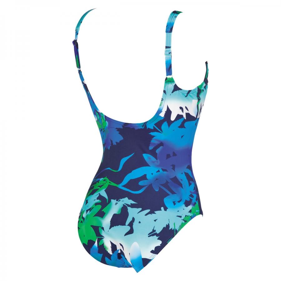 Arena Body Shaping Doris U Back Swimsuit