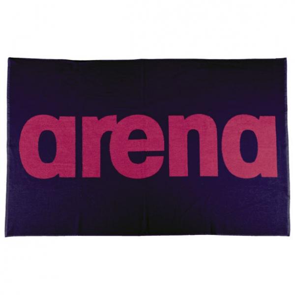 Shop Arena Handy Towel - Blue / Pink