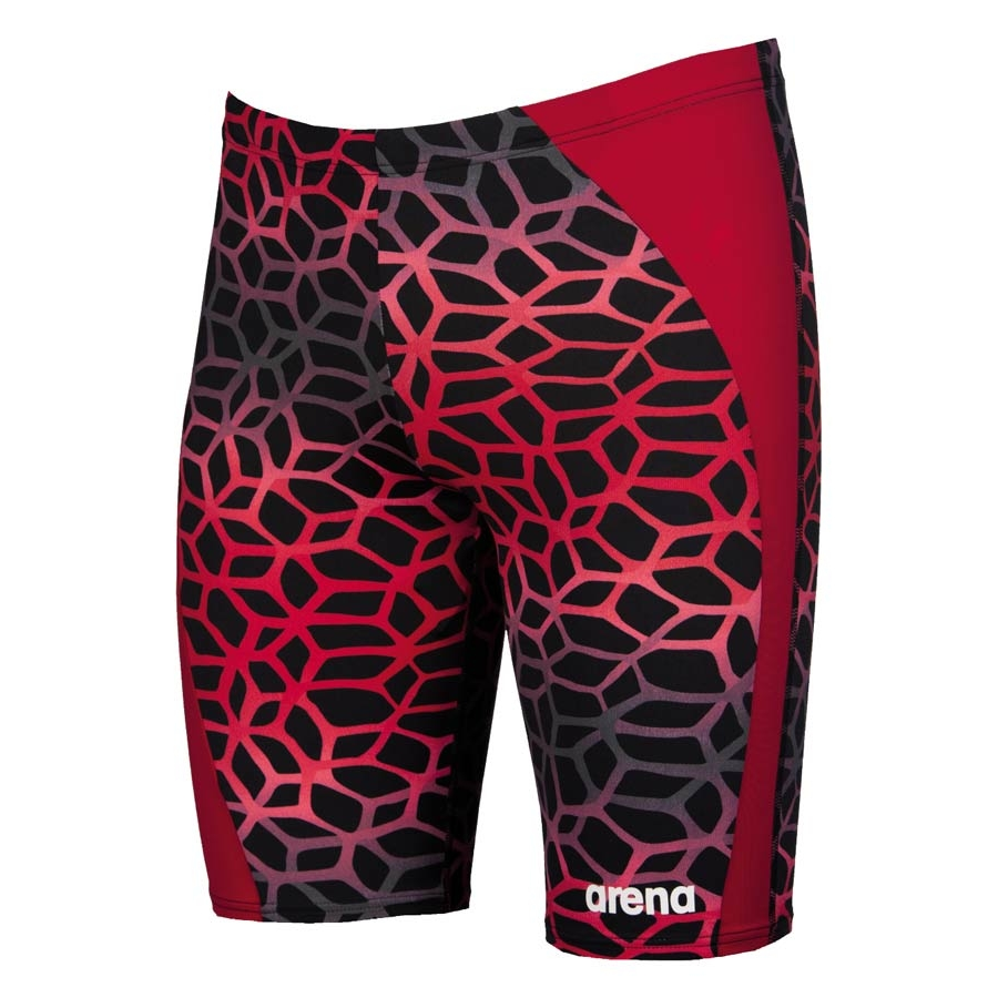 Arena Polycarbonite II Panel Jammers - Red
