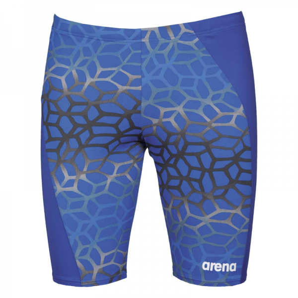 Arena Polycarbonite II Panel Jammers - Blue