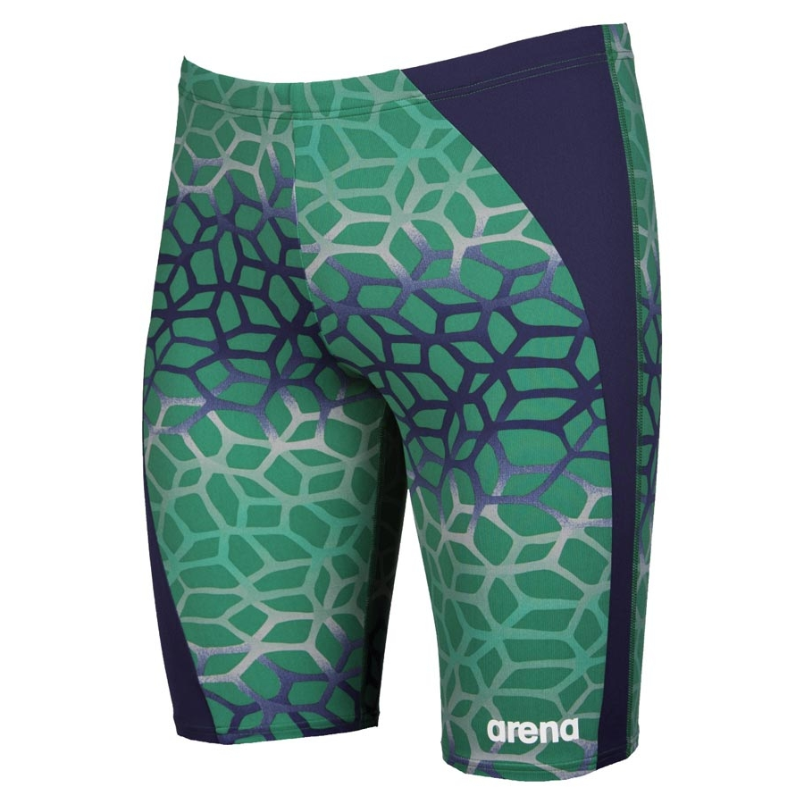 Arena Polycarbonite II Panel Jammers - Green