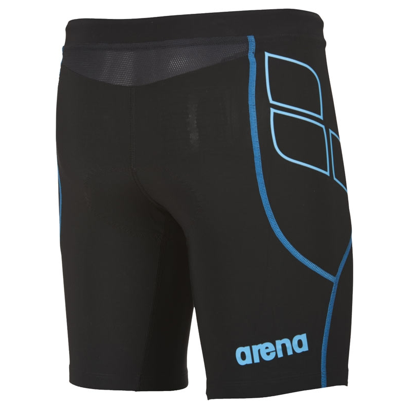 buy Arena ST Triathlon Jammers - Black