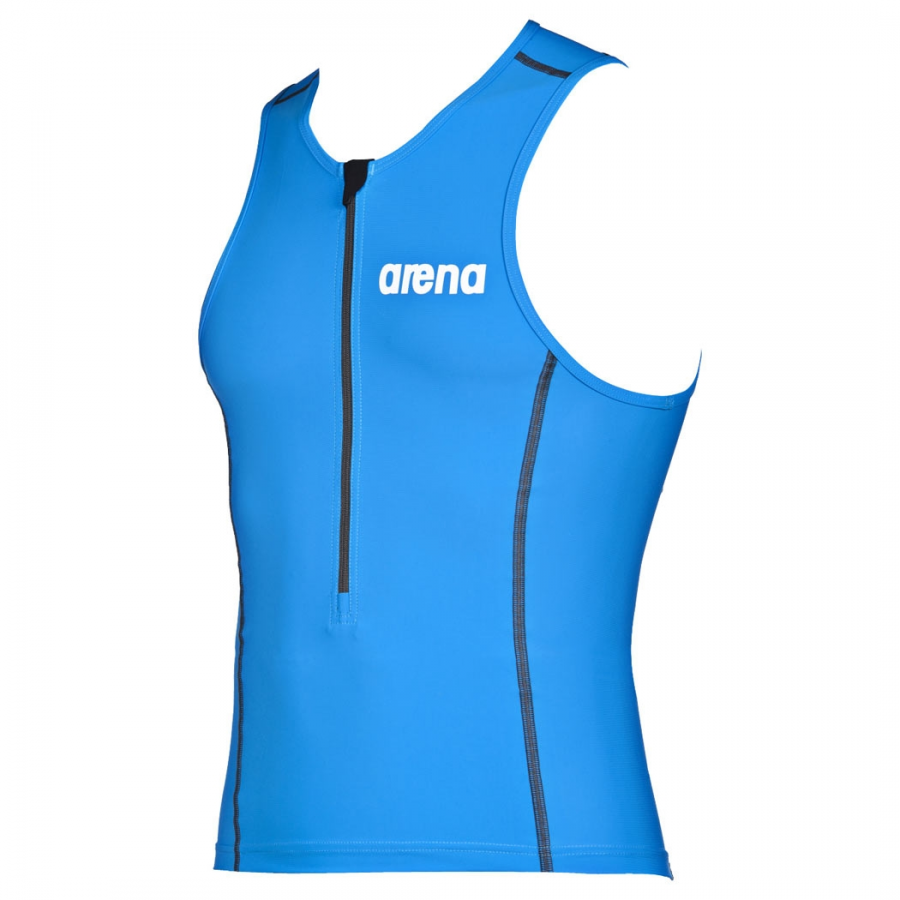 Arena ST Men's TriTop - Blue