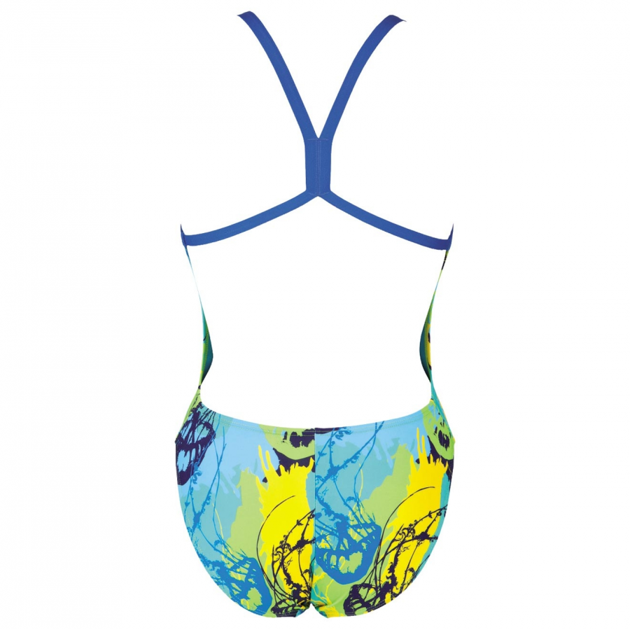 Ladies Underwater Swimsuit by Arena