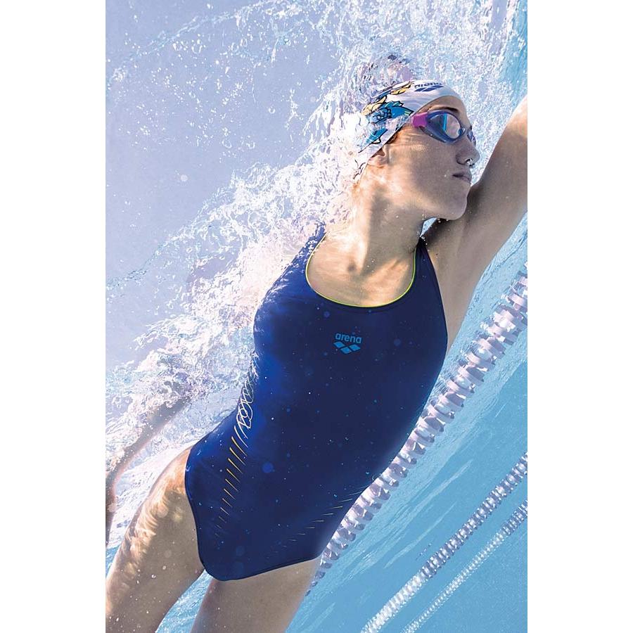 Urban ladies blue swimsuit