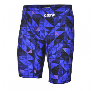 Arena ST 2.0 Jammers - LIMITED EDITION - Blue / Pink