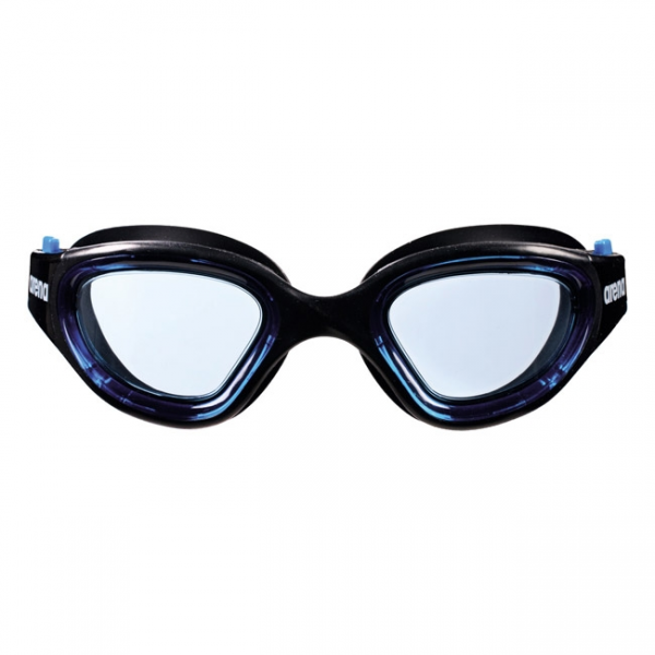 Arena Envision Triathlon Goggles - Black / Blue