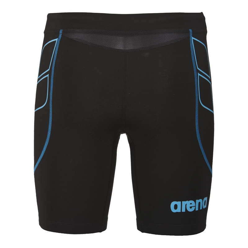 Arena ST Ladies Triathlon Jammers - Black