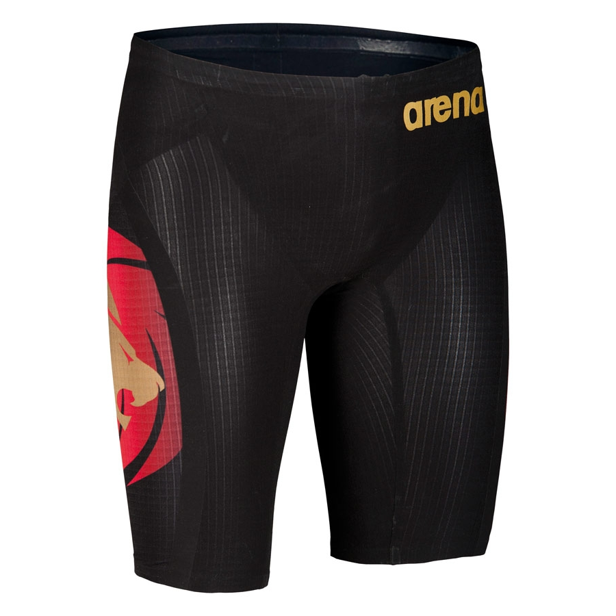 Arena Carbon Flex VX Jammers - Adam Peaty Limited Edition