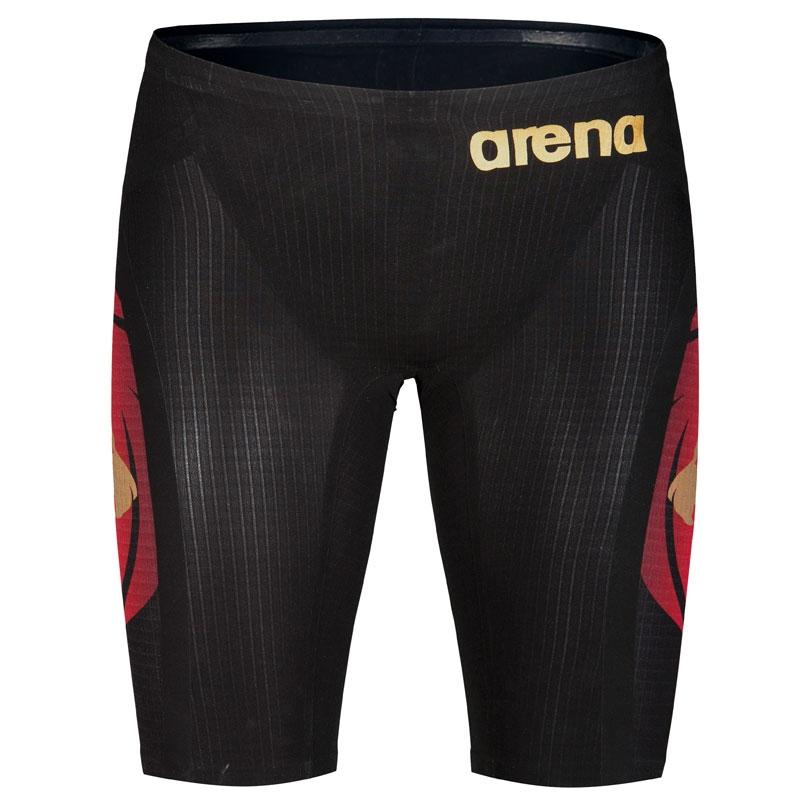 Arena Carbon Flex VX Jammers - Adam Peaty Limited Edition