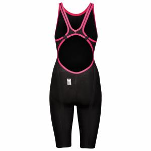 LIMITED EDITION Arena Carbon Flex VX Open Back Suit - Peaty