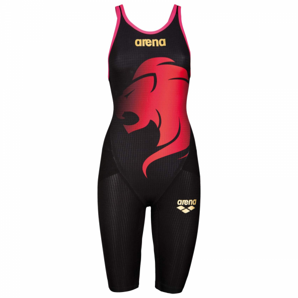 LIMITED EDITION Arena Carbon Flex VX Suit - Peaty