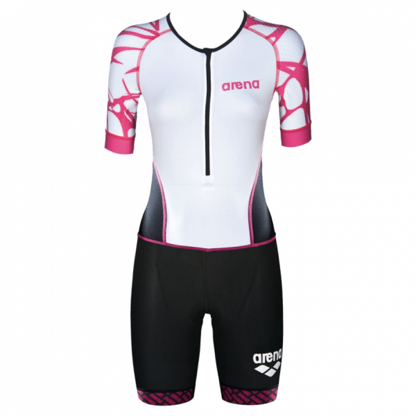 Arena Ladies ST Aero Front Zip Tri Suit