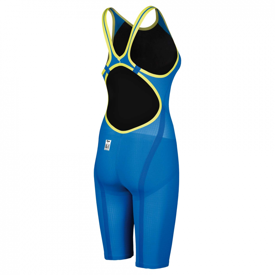 LIMITED EDITION Arena Carbon Flex VX Open Back Suit - Sarah Sjostrom