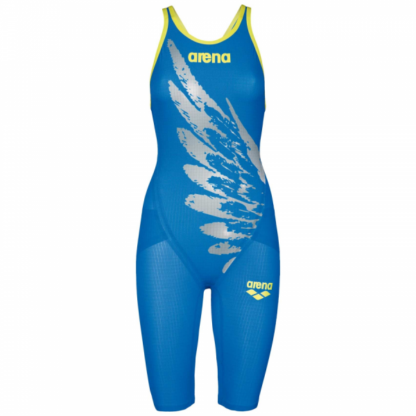 LIMITED EDITION Arena Carbon Flex VX Suit - Sarah Sjostrom